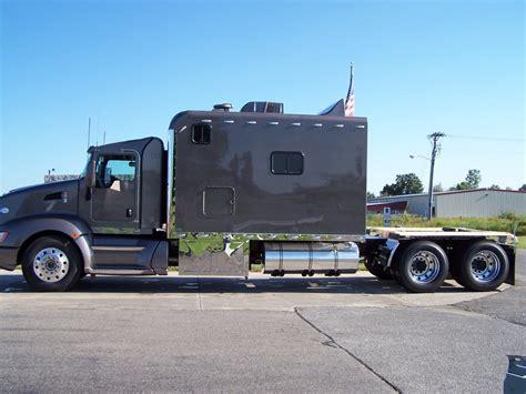Custom Truck Sleeper Cabs by Used Trucks Ari Legacy Sleepers