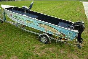 aluminium visboot te koop compleet uitgeruste aluminium visboot te koop bij opbod