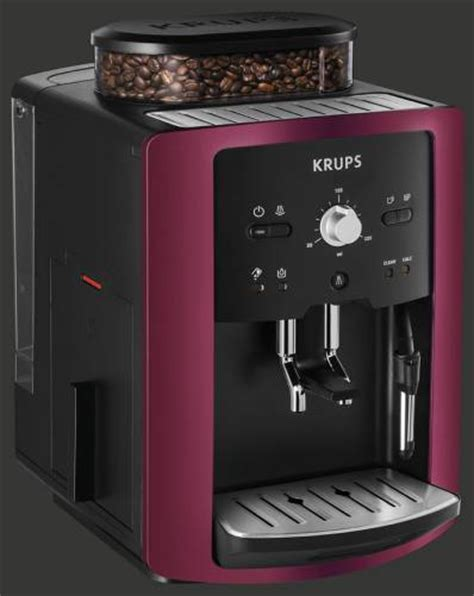 Machine à Café A Grain 1125 by Krups Caf 233 Machine 224 Grains 200 Rembours 233 S