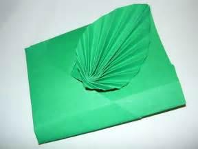 Origami Envelope Flower - envelope how to build origami
