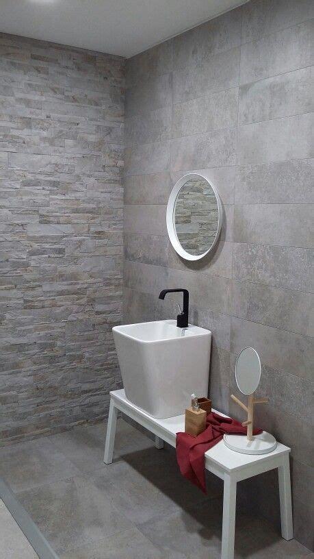 carrelage teqa et pav 233 wall de sichenia salle de bain