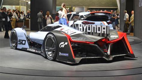 hyundai supercar yes hyundai is considering a supercar inspired by its