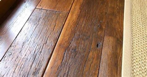 laminate flooring wide plank distressed reclaimed