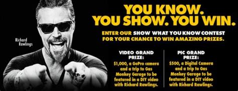 Advance Auto Sweepstakes - advance auto parts show what you know sweepstakes and contest