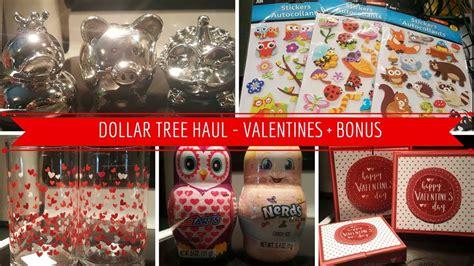 dollar tree christmas haul 2018 dollar tree haul valentines bonus