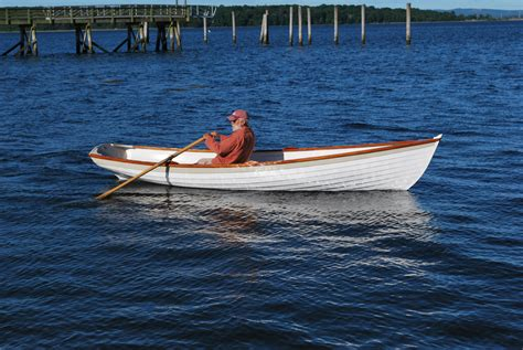 the penobscot wherry small boats monthly - Small Boats For Sale Annapolis