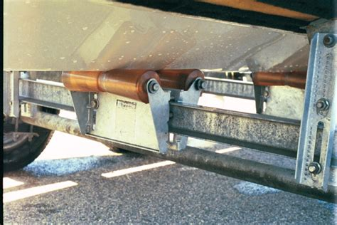 boat trailer keel roller installation modifying trailer for keel rollers moderated discussion