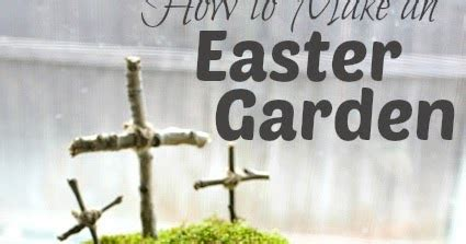 Garden And Gun Easter by Posed Perfection How To Make An Easter Garden