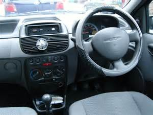 Fiat Punto Inside Car Picker Fiat Punto Interior Images