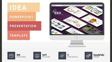 60  Beautiful, Premium PowerPoint Presentation Templates