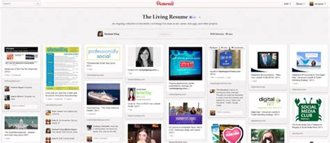 Resume Headlines Examples by Tap Into Pinterest For Your Digital Portfolio Onward Search