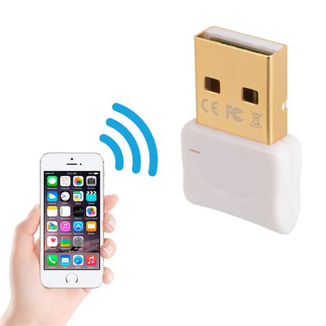 Bluetooth Dongle Csr 4 0 usb bluetooth v4 0 adapter dongle receiver csr 4 0 edr for