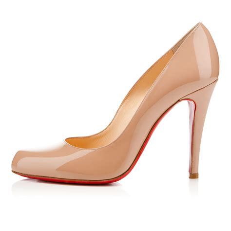 Gucci Shoes 868 1a christian louboutin decollete 868 pumps in beige almond lyst