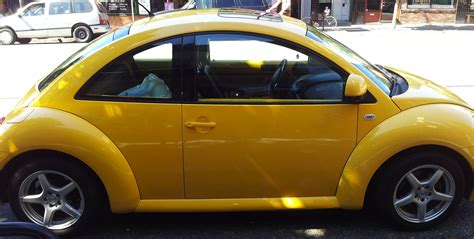 punch buggy car yellow white tigers rpnation