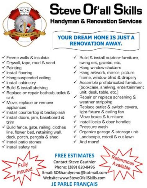 Bathroom Laundry Ideas steve of all skills handyman amp renovation services services