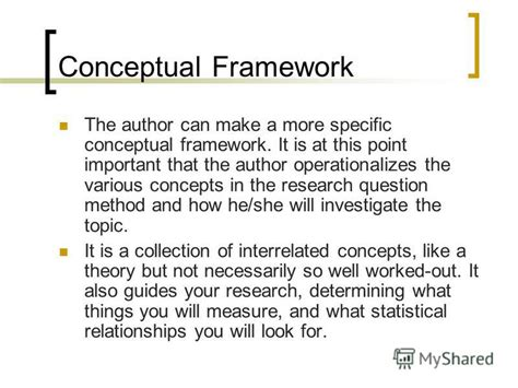 what is a conceptual research paper buy literary analysis the planning center theoretical