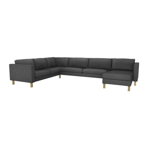 karlstad sofa cover ikea karlstad corner sofa with chaise slipcover cover