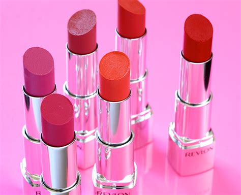 Revlon Ultra Hd Lipstik new revlon ultra hd lipstick and ultra hd lip lacquer