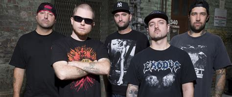 Hatebreed Band Musik hatebreed filming new theprp