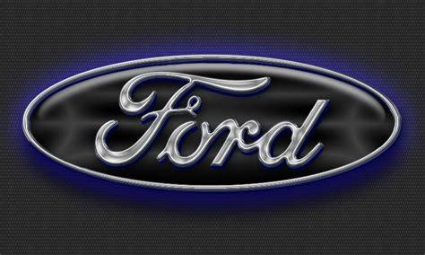 ford logo redirecting