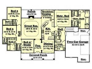 2500 square foot house plans 2500 square feet 5 bedrooms 3 189 batrooms 2 parking space