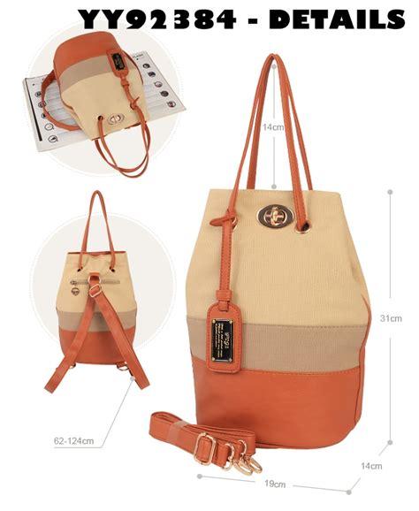 Merah Tas Serut String Bags Tas Multifungsi Tas Ransel code yy92384 tas multifungsi 3 layers sold out out