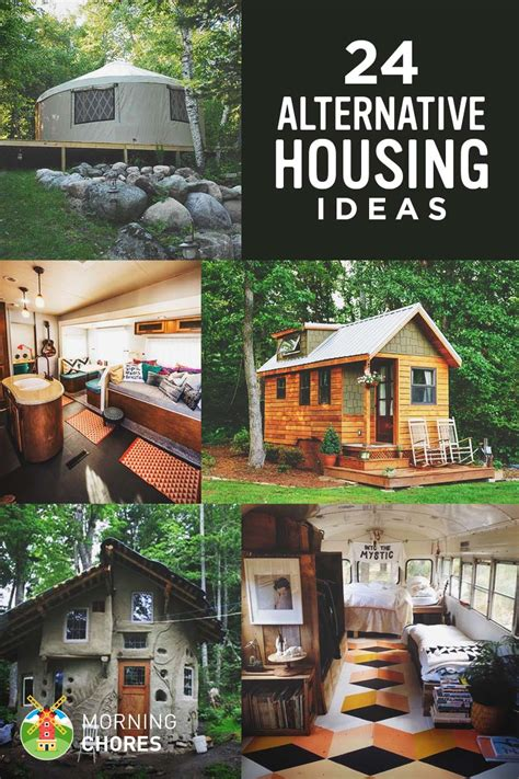 alternative housing 24 realistic and inexpensive alternative housing ideas