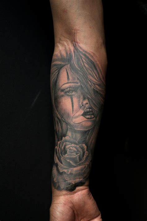 mtg tattoo de wit s magic studio portfolio remco