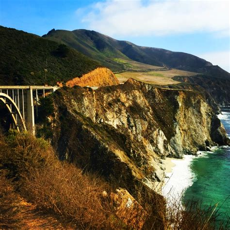 Pch Big Sur Road Closure - 5 great american road trips shebuyscars road trips