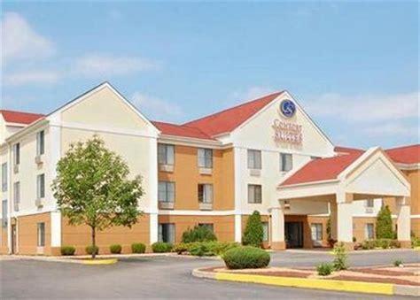 comfort suites lansing il comfort suites lansing lansing deals see hotel photos