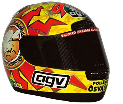 Helm Agv Sun Moon valentino sun and moon helmet 2000 valentino