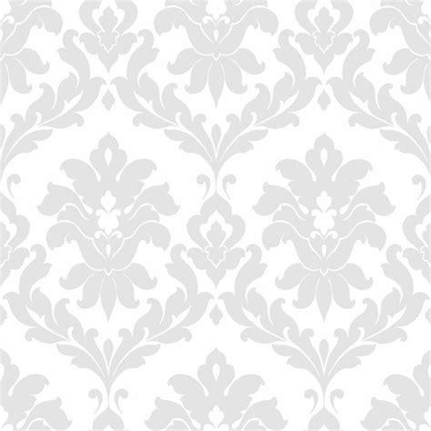 wallpaper grey damask gray traditional damask wallpaper