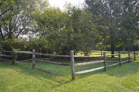 split rail fencing home depot fence ideas