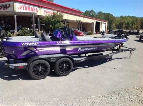 used bass boats for sale tuscaloosa al legend new and used boats for sale in alabama