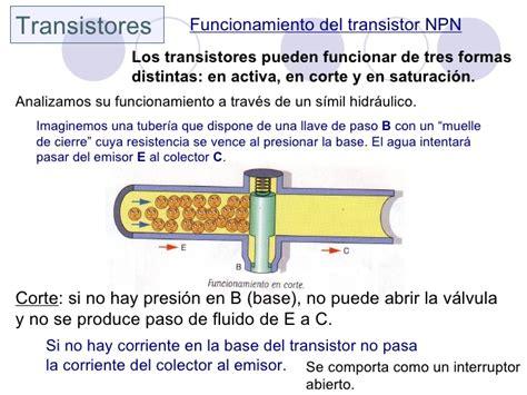 diodos transistores