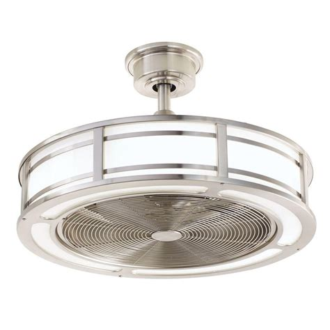 home decorators lighting home decorators collection brette 23 in led indoor