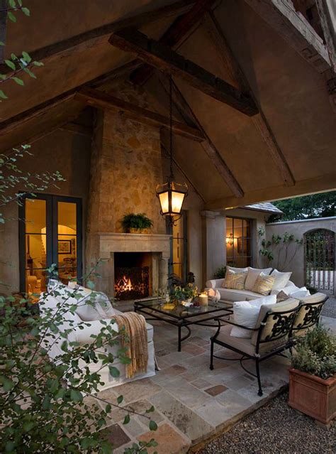 44 Traditional Outdoor Patio Designs To Capture Your Designing A Patio