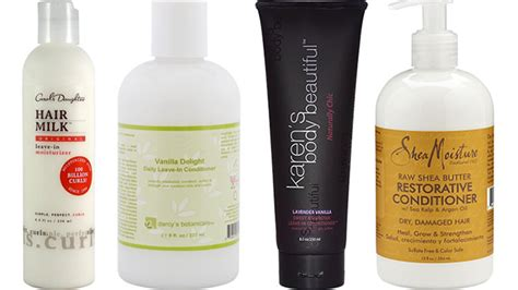 protein leave in conditioner 9 protein free leave in conditioners