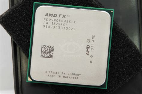 fx 9590 bench amd fx 9590 is in our test labs what to do with it