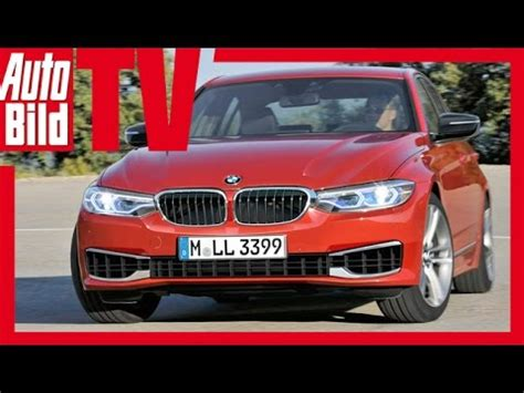 Bmw 3er 2018 Youtube by Bmw 3er 2018 Youtube