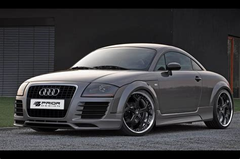 Audi Tt Photos 15 On Better Parts Ltd