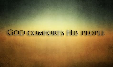 god is a god of comfort god comforts his people va etchanan august 1 jewels