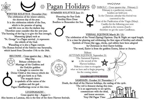pagan holidays celtic christianity pagan traditions