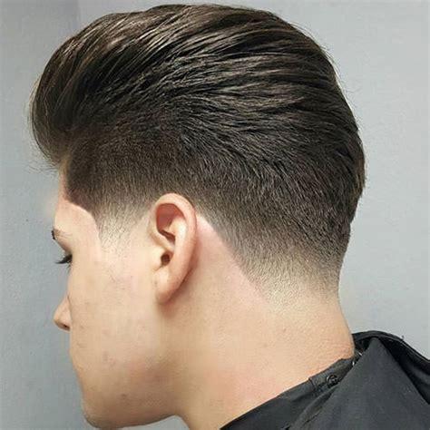 123  Fade Haircut Ideas, Designs   Hairstyles   Design Trends
