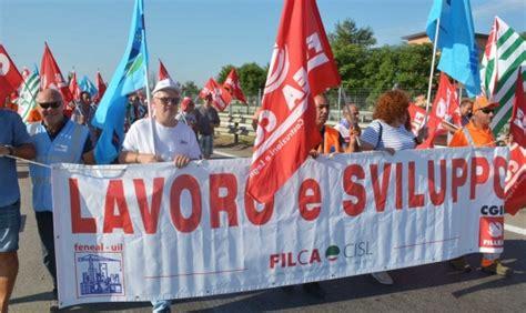 sindacati pavia esuberi gavio sindacati e rsu dal prefetto cronaca la