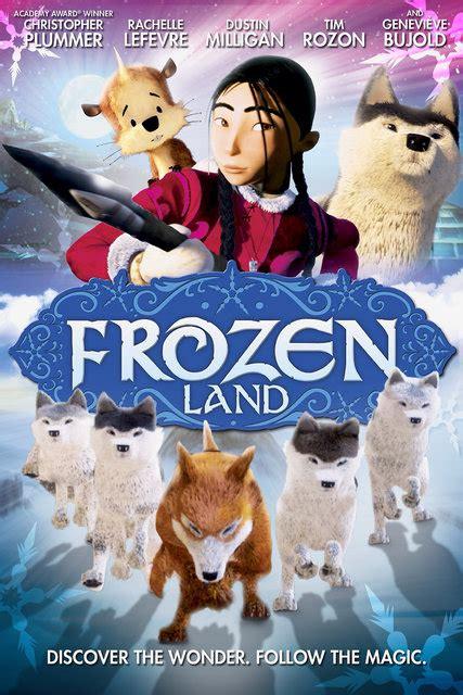 travails  legend  sarila canadian animated   film
