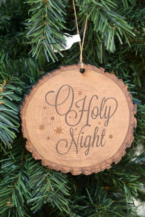 religious ornaments to make o holy wood slice ornament from family christian stores ad wood slice crafts