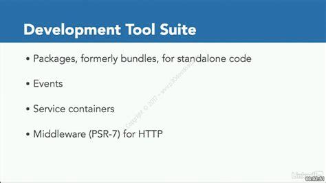 yii tutorial lynda lynda mvc frameworks for building php web applications a2z