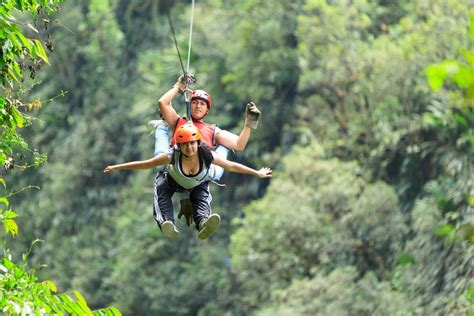 6 things to do before you go zip lining mnn