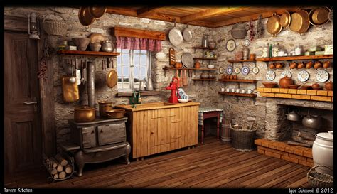 kitchen cabinets ontario by cripsonaddy on deviantart tavern kitchen by f4f on deviantart